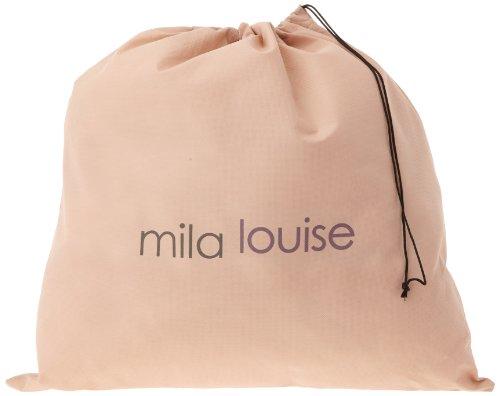 Louise baguette Suede Ibbie Rouge Mila Rouge Sac zqdUwU0