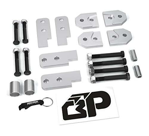 700 Kit Lift (Black Path - Yamaha 2
