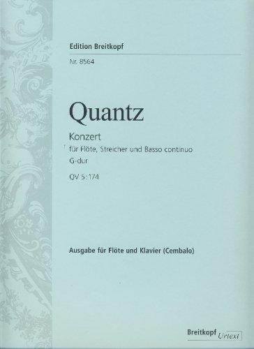 Quantz Flute Concerto - 9