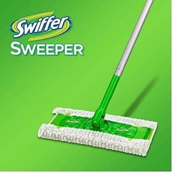 Amazon Com Swiffer Sweeper 3 In 1 Mop And Broom Floor