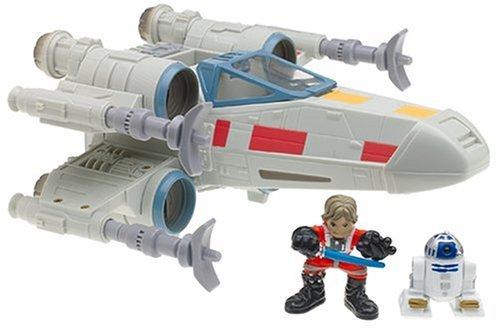 Star Wars Galactic Heroes Vehicle TIE-Fighter