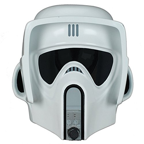 EFX Star Wars: Return of the Jedi Scout Trooper Helmet Limited Edition Prop Replica