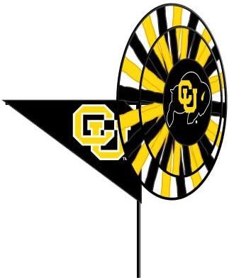 Wind Spinner University of Colorado Buffalos