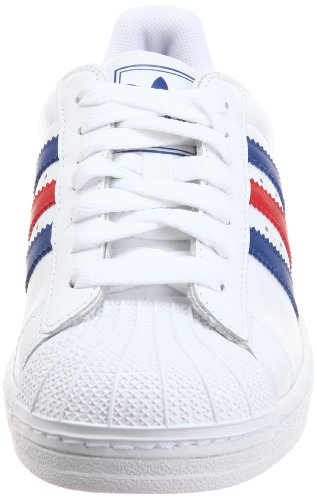 homme adidas Basket mode Superstar Blanc Ii 66qzZwxI