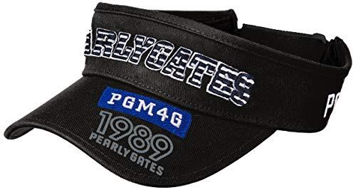 [해외]퍼 리 게이츠 유 니 섹스 트윌 바이 저 스 테 디 셀러 경계 입체 로고 보더 무늬 챙053-9187102 / Parley Gates UniTwill Visor Standard Solid Logo Border Pattern Visor  053-9187102