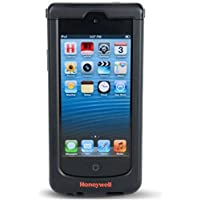 Honeywell SL42-033302-H-K Series Captuvo SL42 Enterprise Sled for IPhone 5th Generation, High Density Imager with GRN Led Aimer, Ext Battery, Disinfectant Ready Housings, White