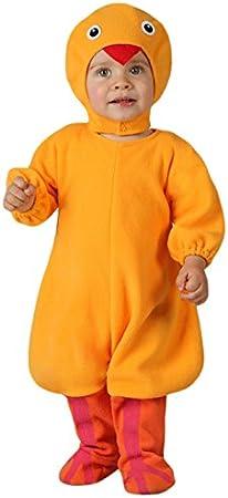 Atosa - Disfraz de pollo para bebe, 12-24 meses (111-23766 ...
