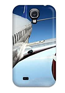 New Arrival Cover Case With Nice Design For Galaxy S4- Flight