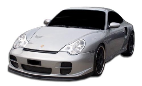 Duraflex ED-TRF-434 GT-2 Look Body Kit - 4 Piece Body Kit - Compatible For Porsche 996 2002-2004