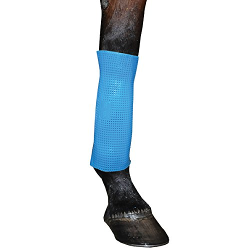 Gel Eze Under Bandage Hot/Cold Therapy Wrap, (Bandage Horse Leg)