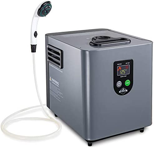 Hike Crew Portable Propane Heater product image