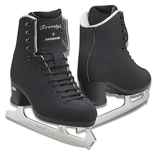 Jackson Ultima Ice Skates Freestyle Fusion Mens FS2192 (Size 11, Wide) (For Skate Freestyle Ice Shoes)