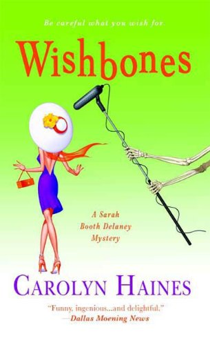 Wishbones Sarah Booth Delaney Mystery ebook product image