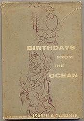Birthdays From the Ocean (Poems)