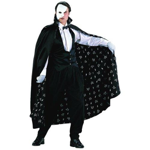 The Phantom of the Opera Adult Costume - Medium