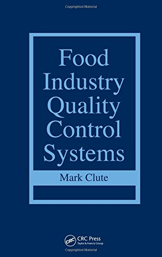 Food Industry Quality Control Systems