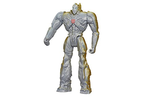 Transformers Age of Extinction Optimus Prime: Silver Knight by Hasbro -