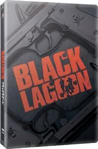Black Lagoon V.1 Limited Edition