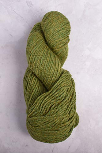 Berroco Ultra Alpaca Yarn 6275 Pea Soup Mix (Berroco Ultra Alpaca Yarn)