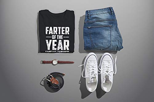 30f48140 AW Fashions Farter of The Year, I Mean Father -Funny Dad Tee, Gift ...