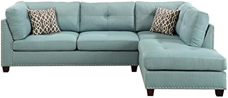 ACME Furniture Larissa Sectional Sofa