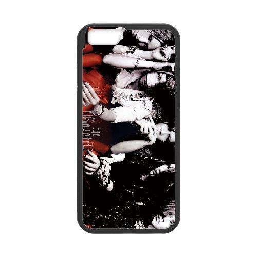 Nightmare Visual Rock 003 coque iPhone 6 Plus 5.5 Inch Housse téléphone Noir de couverture de cas coque EOKXLKNBC20121
