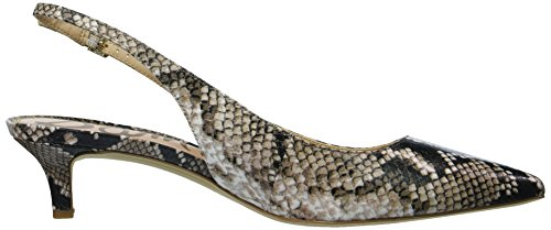 Sam Edelman Women's Ludlow Pump Natural sale online reliable sale online genuine sale online VOJKLK