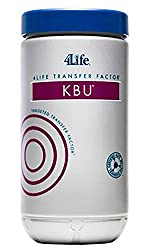 4Life Transfer Factor KBU (120 ct.) [Health and Beauty] by 4Life