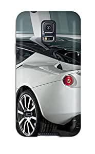 Tpu Fashionable Design Vehicles Car Rugged Case Cover For Galaxy S5 New