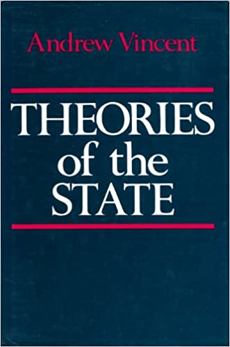 Book THEORIES OF THE STATE