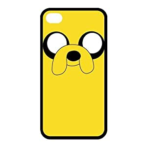 Custom Cartoon Back Cover Case for iphone 4,4S JN4S-474