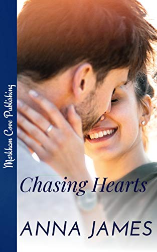 Chasing Hearts (Forevermore Book 1)
