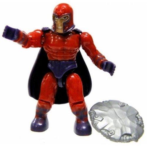 Mega Bloks Marvel Microfigures Series 3 Magneto Common #91248