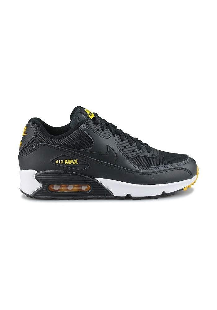 Shoes NIKE Air Max 90 Essential AJ1285 022 BlackAmarilloAnthracite