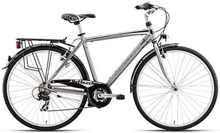 Bottecchia Bicicleta de Hombre 28 205 TY21 6S Antracita H56 ...
