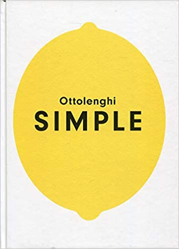 Image result for Ottolenghi Simple by Yotam Ottolenghi