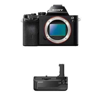 Amazon.com : Sony a7 Full-Frame Interchangeable Digital Lens Camera ...