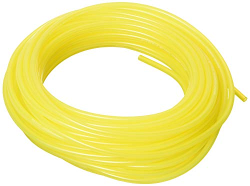 - Stens 115-319 Tygon .211-Inch by 50-Foot Yellow Fuel Line