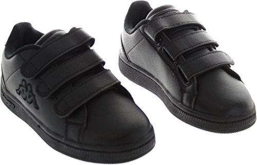 Kappa Maresas 3 V Kids Black 3025MX0929, Scarpe sportive
