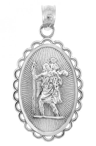 14k Confirmation Medal - 2