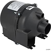 Air Supply 2510120 Max Air 1.0 HP 115V 4.5A Air Blower With 48 AMP Cord