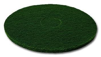 Floorboy Xl 300 hps overmat 28563 green pad thickness 20 mm x diameter 305 mm 12