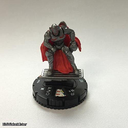 Heroclix Miniature (Ultron (Phalanx)/Ultron (Phalanx) Heroclix 055 Age of Ultron Miniature CMG ,#G14E6GE4R-GE)