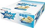 Ooh Snap Nutrition Crispy Protein Bar, Vanilla Marshmallow, 7 Count For Sale