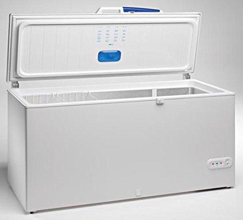 Congelador horizontal Tensai TCHEU370 A+