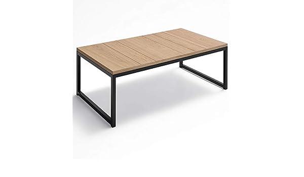 ZADISE - Mesa de Centro | moderna | Medidas 110 X 60 X 34 cm ...