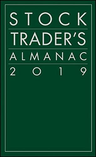 (Stock Trader's Almanac 2019 (Almanac Investor)