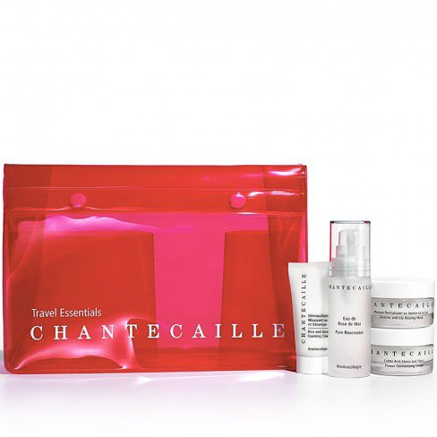 Chantecaille Travel Essentials by Chantecaille