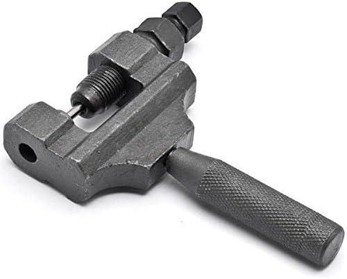 Motor Bicycle Bike Chain Breaker Splitter Link Riveter Universal Riveting Y5Z2