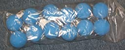 Sky Bounce Handballs Blue Pack of 12